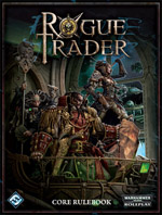 Episode 060: Rogue Trader with Ross Watson