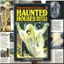 Artwork for MICROGORIA 19 – Usborne Supernatural Guides Haunted Houses, Ghosts & Spectres