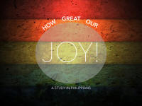 Artwork for Joyful Humility