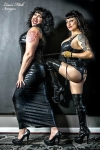 Dommes Ms Simone and Ms Alexandra