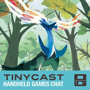 TinyCast Gaiden 001 - Pokemon XY Special
