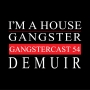 Artwork for Demuir - Gangstercast 54