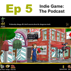 9-1-14 Indie Game: The Podcast