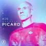 Artwork for Frequências Abertas #26 - Especial Picard