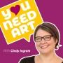 Artwork for 20: Arts Leadership with Tiffany Beltz and Devon Calvert