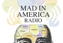 Mad in America: Rethinking Mental Health - Noel Hunter and Brett Francis - Diagnosis, Empowerment and Equality