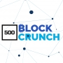 Artwork for #24 Fastest Blockchain Ever? Solana & Proof of History -- 500 Blockcrunch