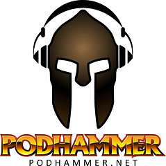 Craig appears on Podhammer.net