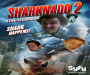 Artwork for (#45) Movie Night: We've Made A Huge Mistake! - Sharknado 2: The Second One (2014)