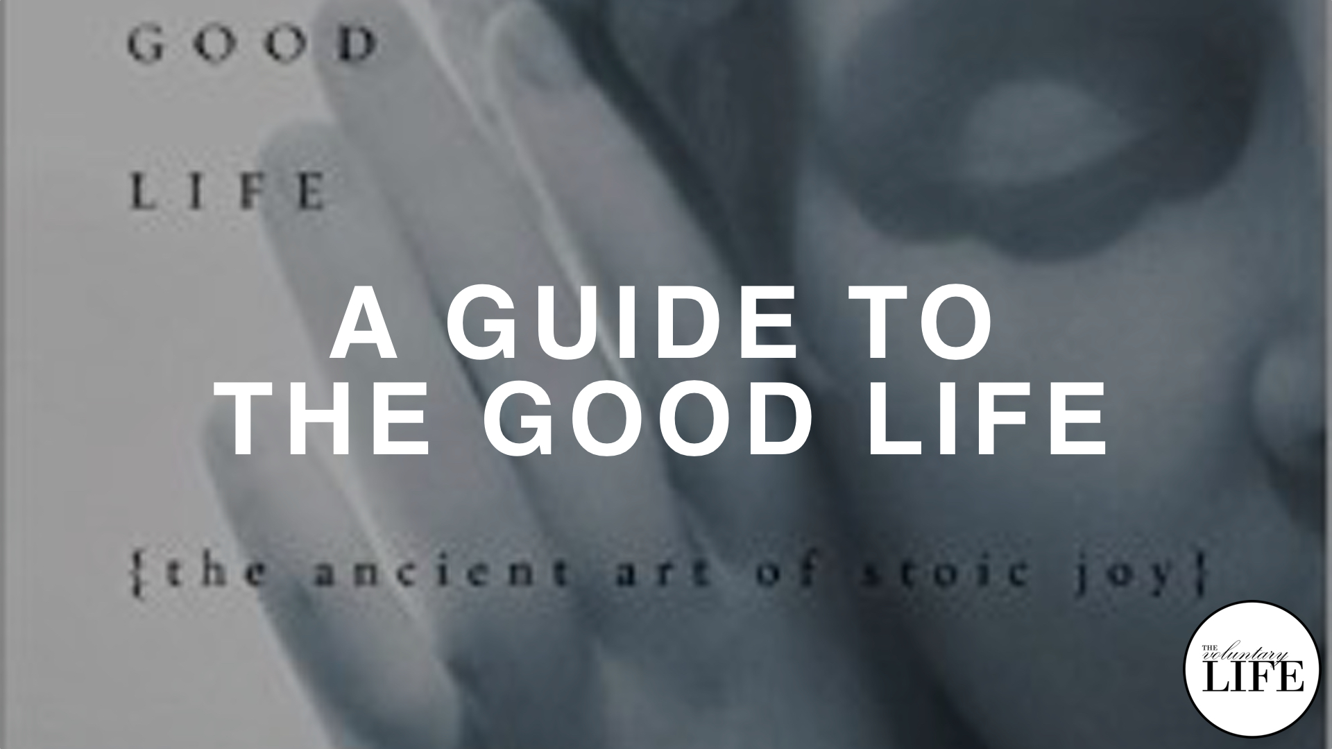 269 Review of A Guide to the Good Life by William B. Irvine