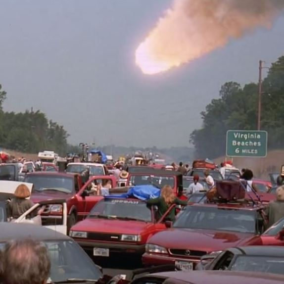 The Test Of Time Episode 104 Deep Impact 1998