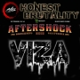 Artwork for Aftershock 2018 K'noup and Andrew Kzirian (VIZA)