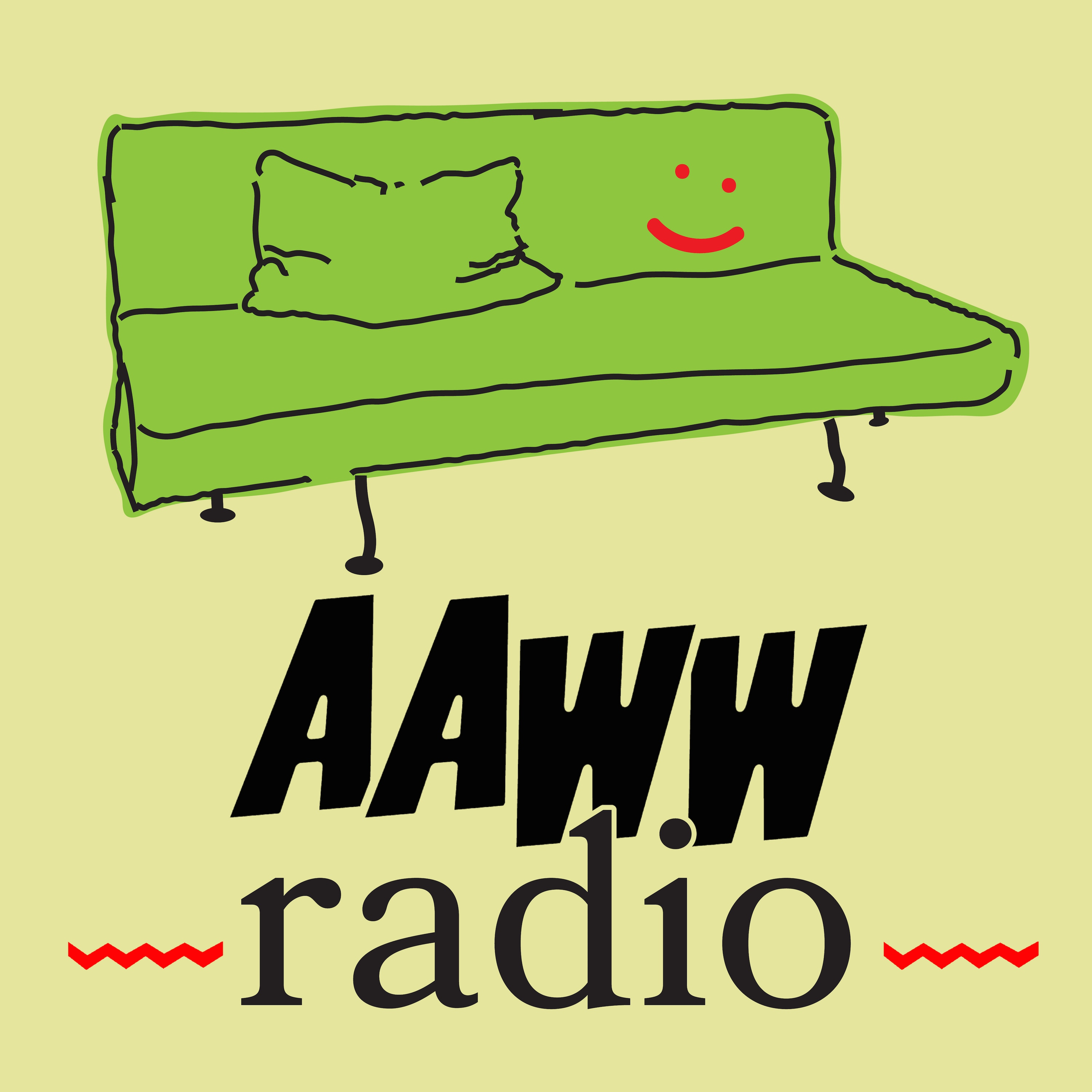 AAWW Radio: New Asian American Writers & Literature show art