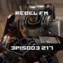 Artwork for Rebel FM Episode 217 - 05/23/2014