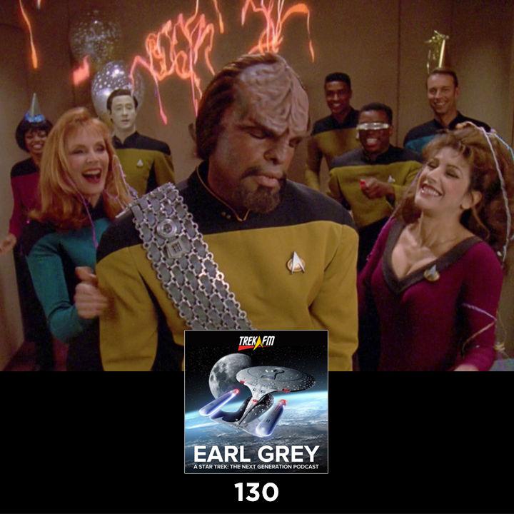 130: Surprise Party Universe