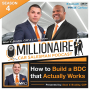 Artwork for EP 4:15How To Build An Automotive Business Development Center (BDC) That Actually Works