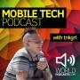 Artwork for Razer Phone, HTC U11+ & U11 life, and OnePlus 5T with Ewan Spence and HTC's Fabian Nappenbach