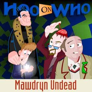 Episode 62 (Enhanced) - Mawdryn Undead