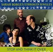 SpudShow 440 - Sarah Borges and the Broken Singles's
