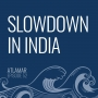 Artwork for Slowdown in India [Episode 52]