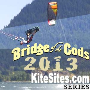 Come to bridge of the gods 2013