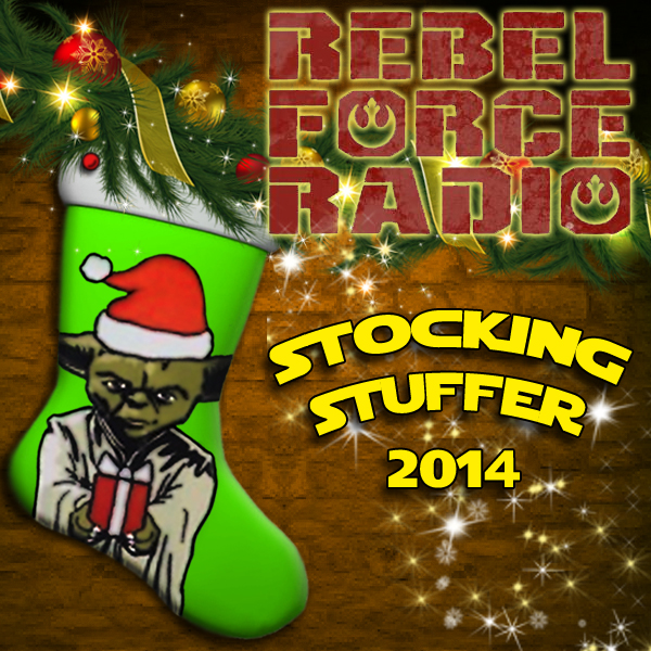 RebelForce Radio Stocking Stuffer 2014