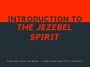 Artwork for Quick Intro to the Jezebel Spirit