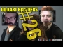 Artwork for Go Kart Brothers 26: Conan Exiles Clash of Clans Gaming and more!