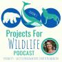 Artwork for Episode 074 - Lynette Plenderleith shares her love for frogs and saving their habitat