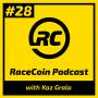 Artwork for #28: Kaz Grala - Breaking every single title as he races