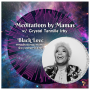 Artwork for Meditations By Mamas: Black Love w/ Crystal Tennille Irby