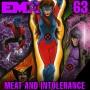 Artwork for EMX Episode 63: Meat and Intolerance