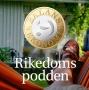 Artwork for #92 Medvetna investeringar - Niklas, Pia och Johan