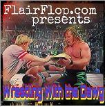 Artwork for Episode 100 - Chris Jericho vs. the Rock - WCW Championship - WWF No Mercy 2001