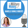 Artwork for Everything You Need to Know About Medicare with Danielle Kunkle Roberts