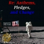Artwork for Anthems, Pledges, Change and Seth Godin #251