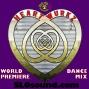 Artwork for HEARTWURKZ - World Premiere Dance Mix for The SLO Sound