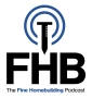 Artwork for The Fine Homebuilding Podcast: Episode 133