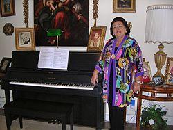 A Virginia Zeani Festival