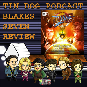 TDP 467: Big Finish Blakes7 - 1.2 - Battleground