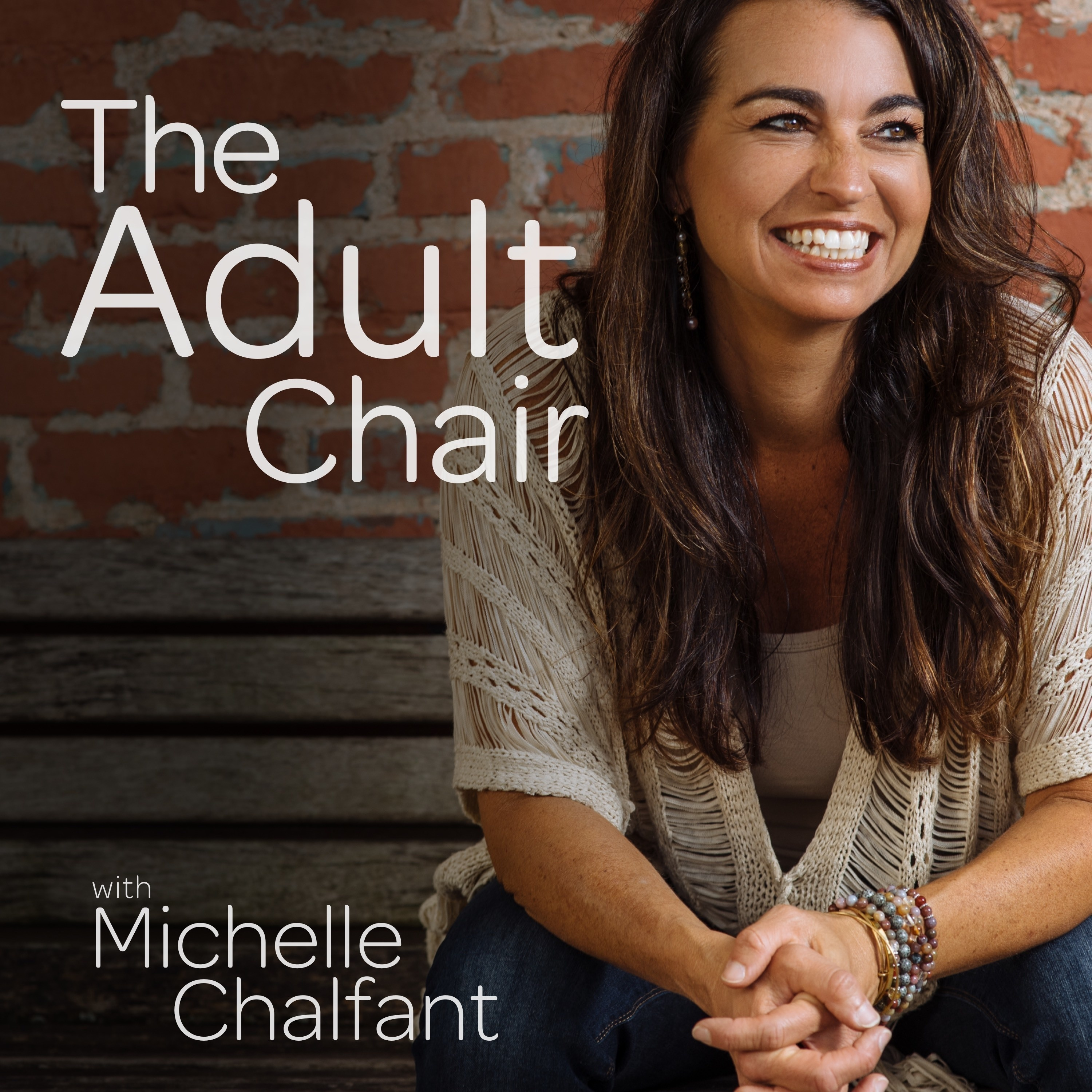 Artwork for 081: Katie Hendricks Brings Plain Talk on Relationships and Intimacy in The Adult Chair