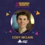 Artwork for Cody McLain, Founder of Support Ninja