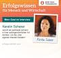 Artwork for Im Gespräch mit Kerstin Scherer - Teil 2
