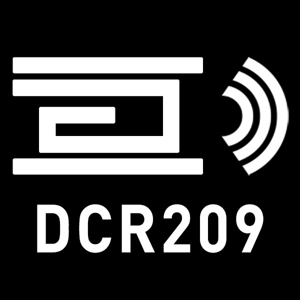 DCR209 - Drumcode Radio Live - Adam Beyer live from Tomorrowland, Belgium