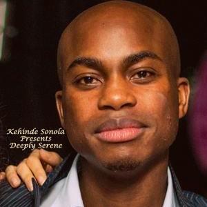 Artwork for Kehinde Sonola Presents Deeply Serene Episode 14