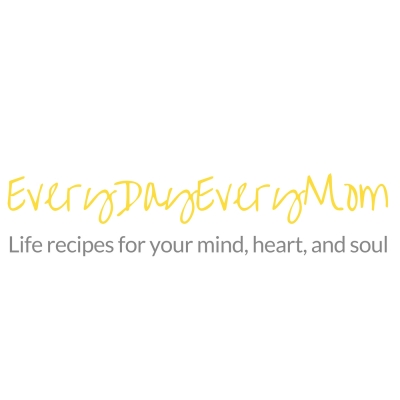 EveryDayEveryMom |life recipes for your mind, heart and soul | mindfulness | intentional being show image