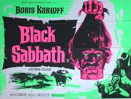 Episode #153: Black Sabbath Stakeout