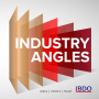 Artwork for BDO Industry Angles - Episode 3
