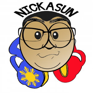 The Nickasun Podcast