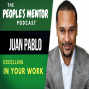 Artwork for PMP 001: Excelling In Your Work